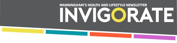 Invigorate Magazine Logo