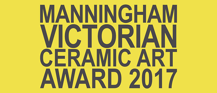 Manningham Victorian Ceramic Arts Awards