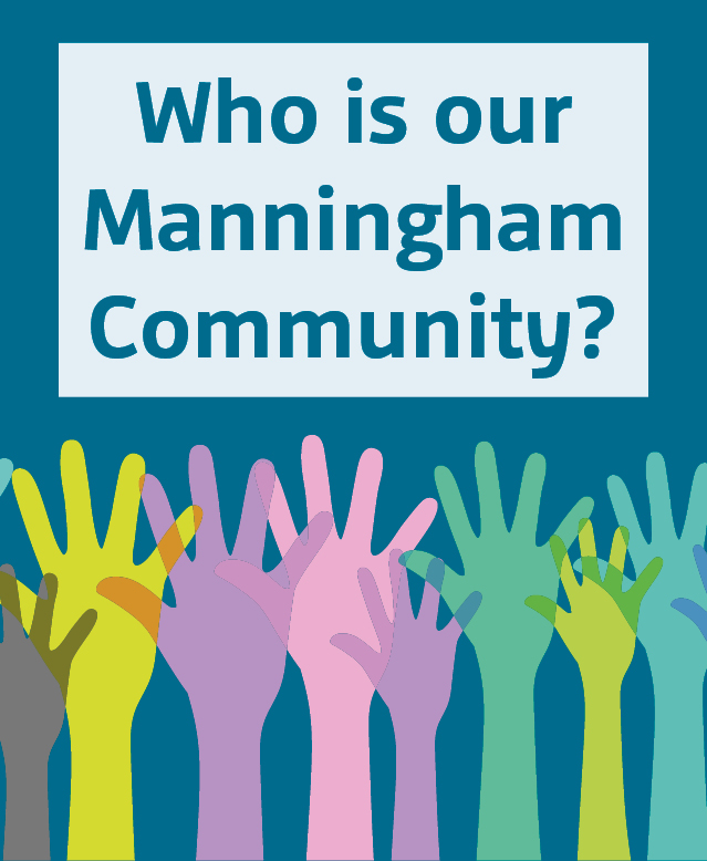 Who is our Manningham Community?