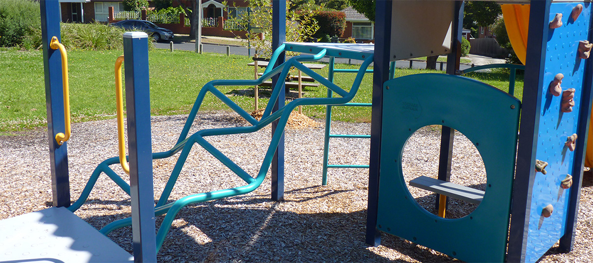 Celeste Reserve Playground
