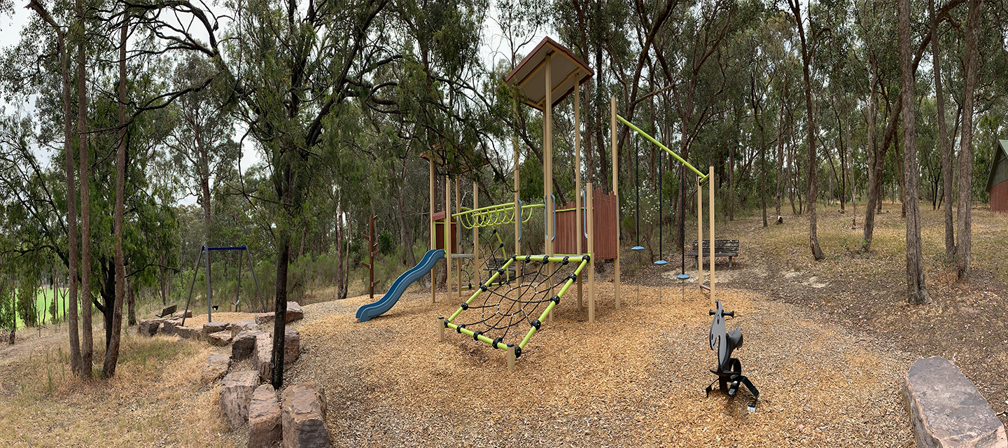 park and playspace