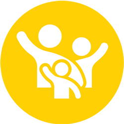 Community Group Achievement Award icon