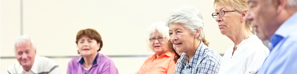 Seniors Crime Prevention Workshop Slider