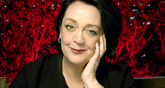 Wendy Harmer portrait photo